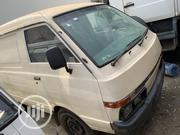 Nissan Vennete Bus | Buses & Microbuses for sale in Lagos State, Ikeja