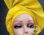 Classy Auto Gele   Clothing for sale in Lagos State, Orile