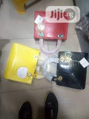 Portable Ladies Hand Bag   Bags for sale in Lagos State, Ikeja