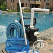 Swimming Pool Cleaning Services | Cleaning Services for sale in Lagos State, Lagos Island