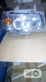 Howo Head Lamp/Foglights | Vehicle Parts & Accessories for sale in Lagos State, Ibeju