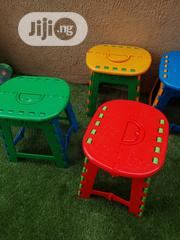 Easy Folding Step Stool | Children's Furniture for sale in Lagos State, Ikeja