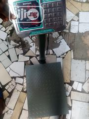 500kg Front And Back Display Weighing Scale | Store Equipment for sale in Lagos State, Lagos Island