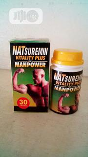 Man Power Vitality PLUS | Sexual Wellness for sale in Lagos State, Ikotun/Igando