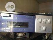 Table Gas Cooker With Oven UK Used | Restaurant & Catering Equipment for sale in Lagos State