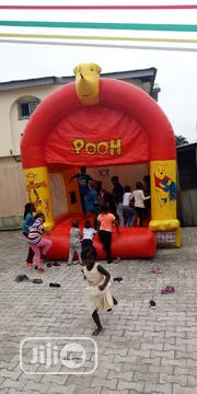 For Neat And Affordable Bouncing Castle   Party, Catering & Event Services for sale in Lagos State, Lagos Island