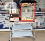 Candy Floss Machine + Pop Corn Machine | Restaurant & Catering Equipment for sale in Lagos State, Ojo