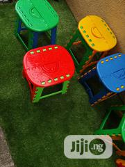Plastic Step Stool For Kids Use | Children's Furniture for sale in Lagos State, Ikeja
