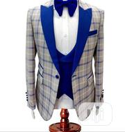 Turkish Geox Fitted Suit | Clothing for sale in Lagos State, Lagos Island