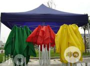 New Foldable & Portable Gazebo Tent/ Canopy Umbrella. | Garden for sale in Lagos State, Badagry