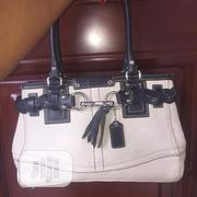 Neatly Used Coach Handbag | Bags for sale in Lagos State