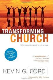 Transforming Church By Kevin Ford | Books & Games for sale in Lagos State, Ikeja