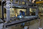 Industrial Structural Fabrication | Manufacturing Services for sale in Lagos State, Ipaja