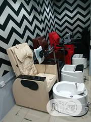 Executive Spa Chair | Salon Equipment for sale in Lagos State, Lagos Island