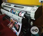 Brand New 6ft Yinghe Eco Solvent Large Format Printing Machine | Printing Equipment for sale in Lagos State, Ikeja