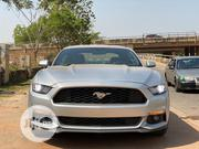 Ford Mustang 2016 Silver | Cars for sale in Abuja (FCT) State, Central Business District