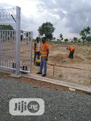 Gate Automation Installation In Nigeria By Teso Tech | Doors for sale in Delta State, Warri