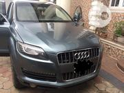 Audi Q7 3.6 FSi 2007 Gray | Cars for sale in Lagos State, Mushin