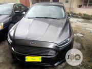 Ford Fusion 2014 Gray | Cars for sale in Lagos State, Yaba