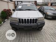 Jeep Cherokee 2005 Silver   Cars for sale in Lagos State, Lekki Phase 1