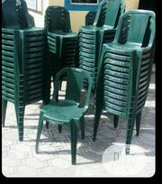 Strong Plastic Chairs For Sale | Furniture for sale in Lagos State, Agege