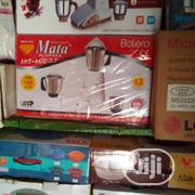 VTCL And MATA Blender And Grinder Efficient For Kitchen Appliances | Kitchen Appliances for sale in Lagos State, Lekki Phase 1