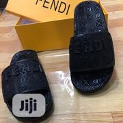 Fendi Roma Season 2020 Slippers | Shoes for sale in Lagos State, Lagos Island