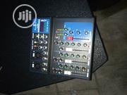 DJ Mixer 4channels Sound Force | Audio & Music Equipment for sale in Lagos State, Ojo