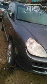 Porsche Cayenne Automatic 2006 Gray | Cars for sale in Lagos State, Mushin