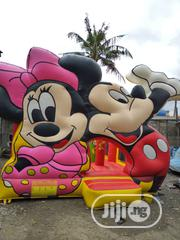 Disney Bouncing Castle   Party, Catering & Event Services for sale in Lagos State, Lagos Island
