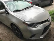 Toyota Corolla 2015 Silver | Cars for sale in Rivers State, Port-Harcourt