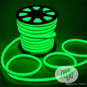 Green LED Neon Tube Light For Bedroom / Garden Decoration 120V Input | Stage Lighting & Effects for sale in Lagos State, Ojo