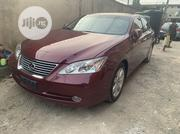 Lexus ES 350 2009 Red | Cars for sale in Lagos State, Amuwo-Odofin