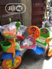 Double Tricycle For Kids | Toys for sale in Lagos State, Lagos Island
