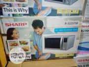 Original Sharp Microwave 25l UK Product | Kitchen Appliances for sale in Lagos State