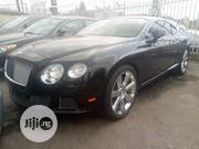 Bentley Continental 2013 Flying Spur Speed Black | Cars for sale in Lagos State, Ikeja