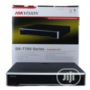 Hikvision Ds-7700ni-k4 Series (4K & H.265+) – Ds-7716ni-k4/16P   Security & Surveillance for sale in Lagos State, Ikeja
