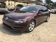 Volkswagen Passat 2012 2.5 SE Automatic Brown   Cars for sale in Lagos State, Lekki Phase 1