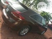 Toyota Venza 2013 LE AWD Brown | Cars for sale in Abuja (FCT) State, Central Business Dis