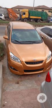 Toyota Matrix 2009 | Cars for sale in Lagos State, Ikotun/Igando