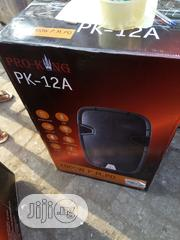 Portable Speaker With 2 Wireless Mic   Audio & Music Equipment for sale in Abuja (FCT) State, Wuse