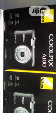 Nikon Camera Coolpix a 100   Photo & Video Cameras for sale in Lagos State, Lagos Island
