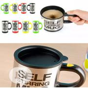 Amazing Self Stiring Mug | Kitchen & Dining for sale in Lagos State, Agege