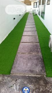 Walkway Artificial Grass Turf For Sale | Landscaping & Gardening Services for sale in Lagos State, Ikeja