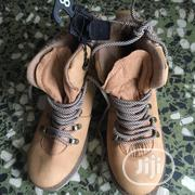 Boys Brown Boot   Children's Shoes for sale in Lagos State