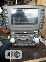 Acura TL Complete Audio Set   Vehicle Parts & Accessories for sale in Rivers State, Port-Harcourt