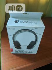 Brand New Wireless Bluetooth Headset For Sale | Headphones for sale in Delta State, Warri