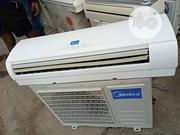 Uk Used 1hp Medea Split Unit Airconditioner | Home Appliances for sale in Lagos State
