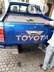 Toyota Hilux Cover Rolling One For 2017 | Vehicle Parts & Accessories for sale in Lagos State, Mushin