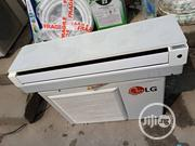 Uk Used 1.5 Hp LG Split Unit Air Conditioner | Home Appliances for sale in Lagos State